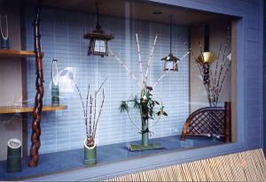 創作花器類